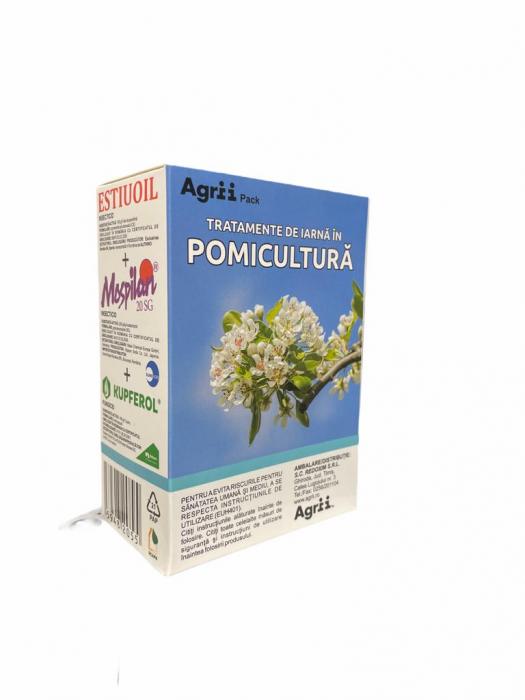 Tratament de iarnă pentru pomicultură - 10 litri [1]