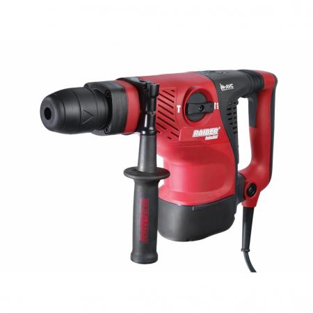 Ciocan rotopercutor 1350W 48mm SDS-max 14j viteza variabila RDI-HD45 [0]