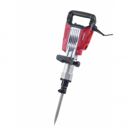 Ciocan demolator 1800W 48j HEX 30mm RDI-DH01 [0]