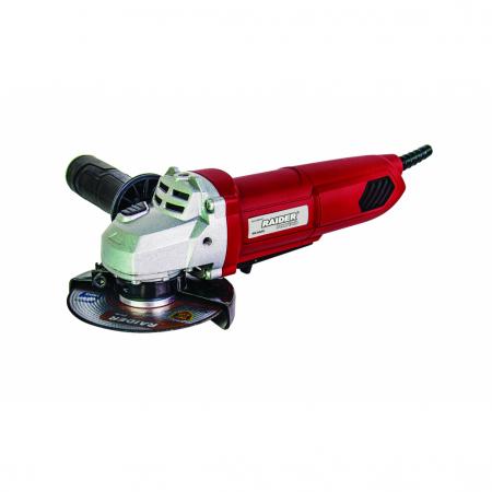 Polizor unghiular 115mm 600W RD-AG490