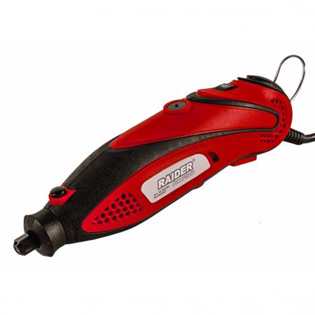Mini polizor drept set cablu & acces. 135W RD-MG06 [0]