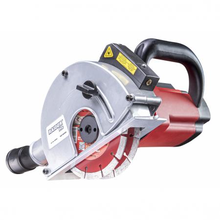 Masina de frezat caneluri 1.7kW 150mm 5-40mm RDP-WCH02 [1]