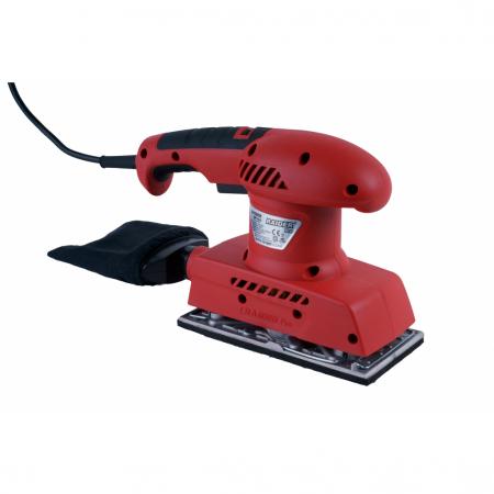Slefuitor cu vibratii 200W 90x187mm viteza variabila RDP-SA22 [1]