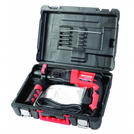 Ciocan rotopercutor 850W 26mm 4 functii viteza variabila 3.5J RDI-HD50 [2]