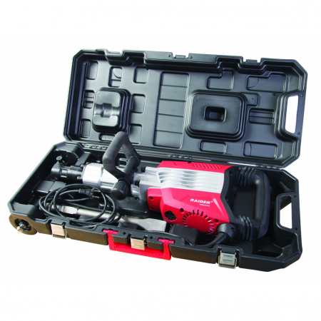 Ciocan demolator 1800W 48j HEX 30mm RDI-DH01 [2]
