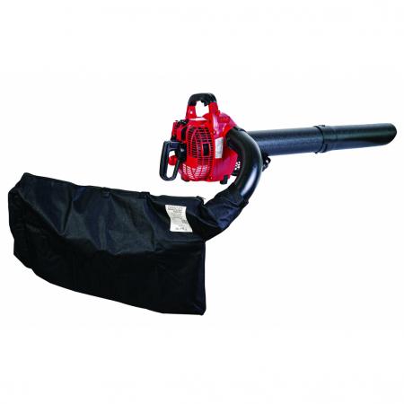 Aspirator cu tocator/suflanta benzina 750W 30L RD-GBV05 [1]