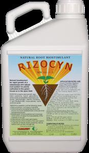 Biostimulator natural de înrădăcinare RIZOCYN2