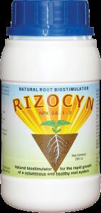 Biostimulator natural de înrădăcinare RIZOCYN1