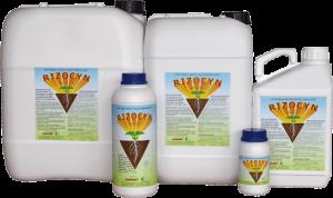 Biostimulator natural de înrădăcinare RIZOCYN0