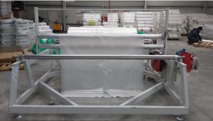Folie solar aditivată 2501 P.K. 200µ - durată de viață de pâna la 8 ani [1]