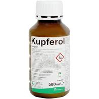 Fungicid Kupferol [1]