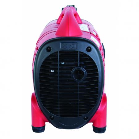 Generator benzina 1kW 4 timpi tip invertor RD-GG05 [1]