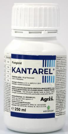Fungicid Kantarel [1]