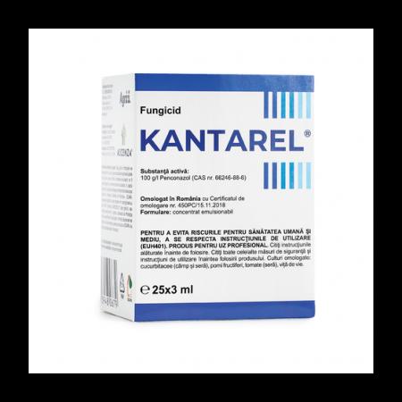 Fungicid Kantarel [0]