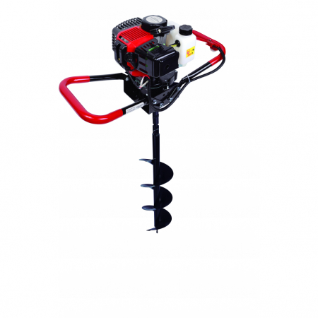 Motoburghiu 1.65kW (2.2hp) 52cc RD-EA01 [0]