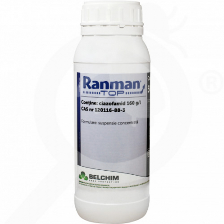 Fungicid Ranman Top [0]