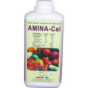 Solutie lichida de calciu AMINA CAL1