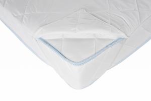 Protectie saltea matlasata cu elastic 140x200