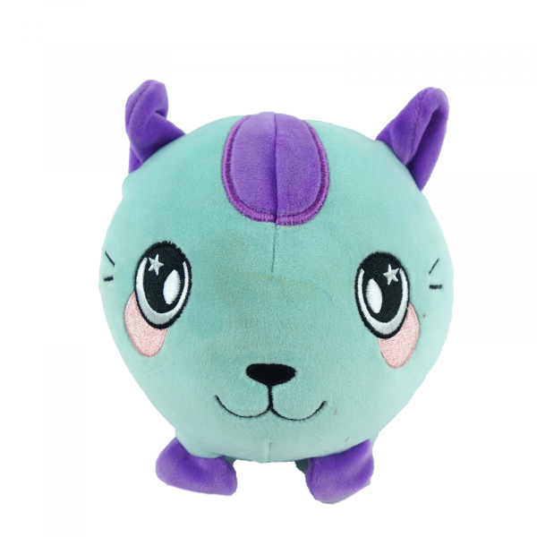 Jucarie squishy de plus, 16 cm 0