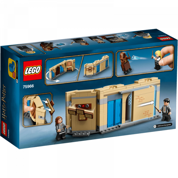 LEGO Harry Potter TM Hogwarts Camera Necesitatii - 75966 3