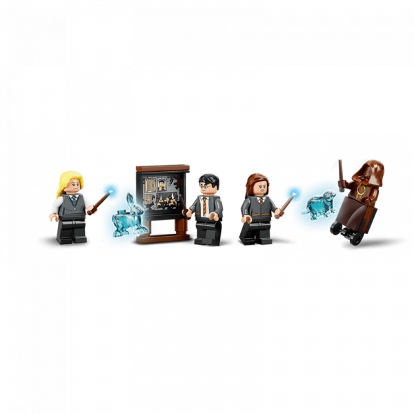 LEGO Harry Potter TM Hogwarts Camera Necesitatii - 75966 2