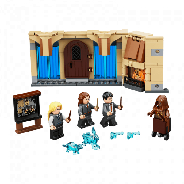 LEGO Harry Potter TM Hogwarts Camera Necesitatii - 75966 1