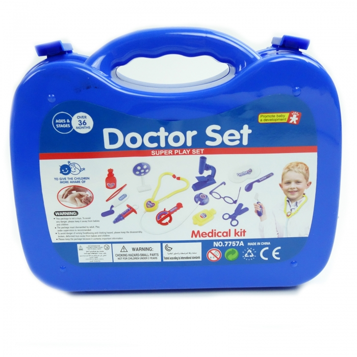 Set doctor de jucarie 7