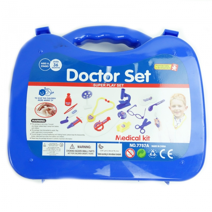 Set doctor de jucarie 6