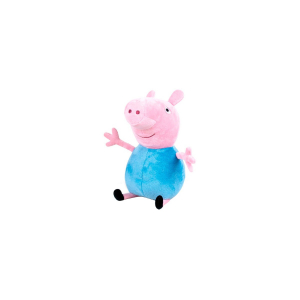 Set 2 plusuri Peppa Pig5
