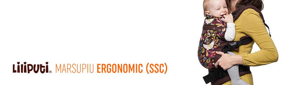 Banner - Marsupiu ergonomic (SSC)