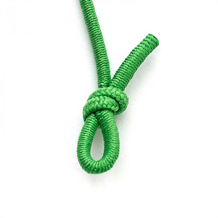 Șireturi elastice - pantofi Liliputi Urban - Green 0