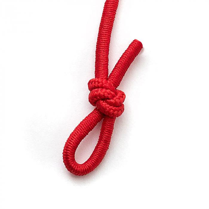 Șireturi elastice - pantofi Liliputi Urban - Red 0