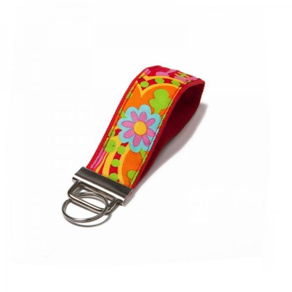 Breloc Liliputi® - Floral Garden 0