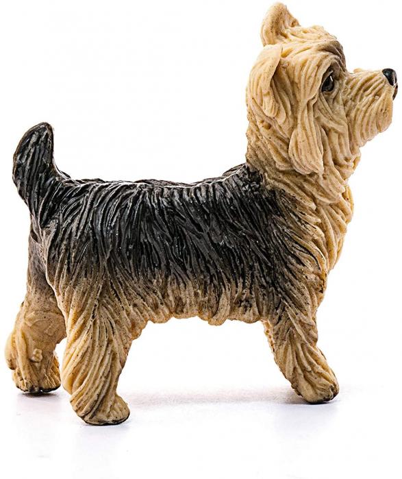 Câine Yorkshire terrier - Figurina Schleich 13876 1