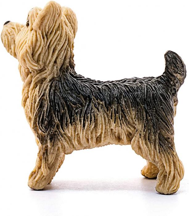 Câine Yorkshire terrier - Figurina Schleich 13876 3
