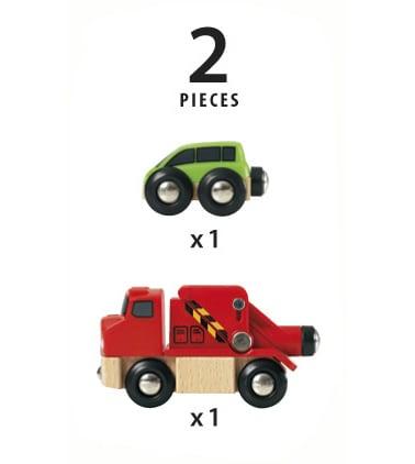 Camion tractare, Brio 33528 2