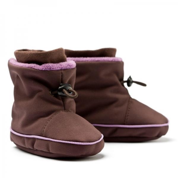Cizme la purtat Liliputi® - Lavendering 0