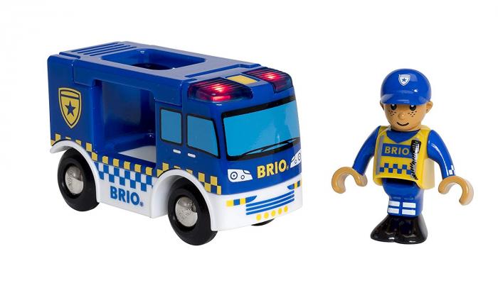 Dubă de poliție, Brio 33825 1