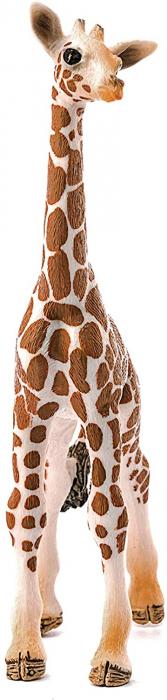 Girafa, pui - Figurina Schleich 14751 2