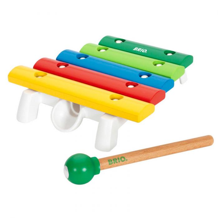 Instrument – xilofon, Brio 30182 0