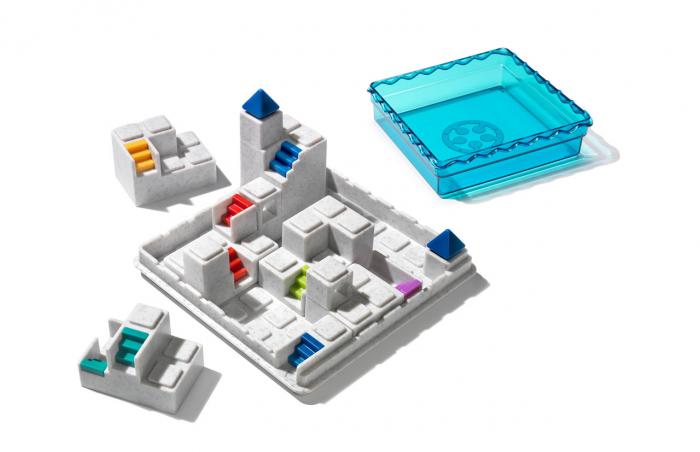 Joc de logică - Atlantis Escape, Smart Games SG 442 0