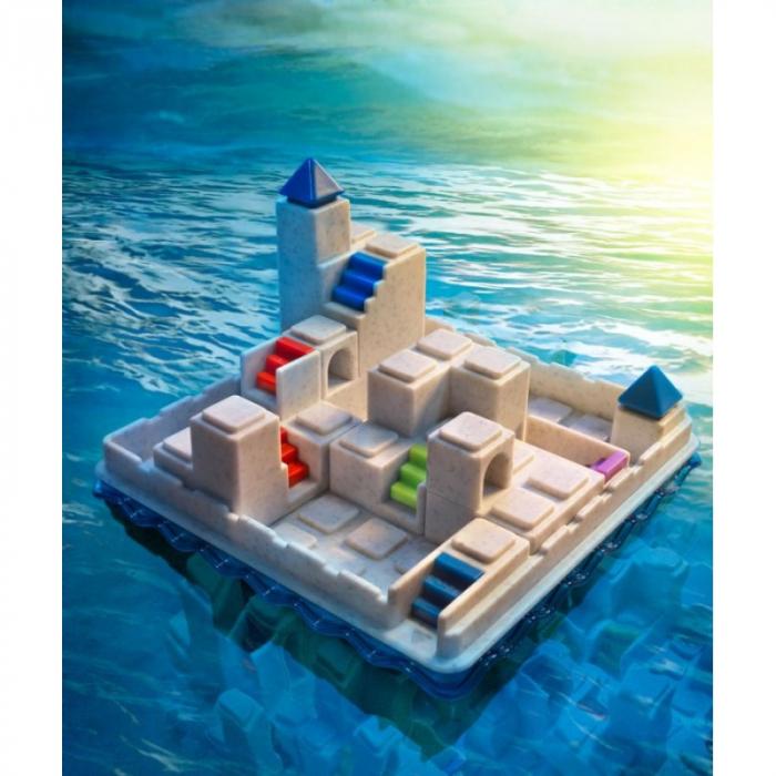Joc de logică - Atlantis Escape, Smart Games SG 442 7