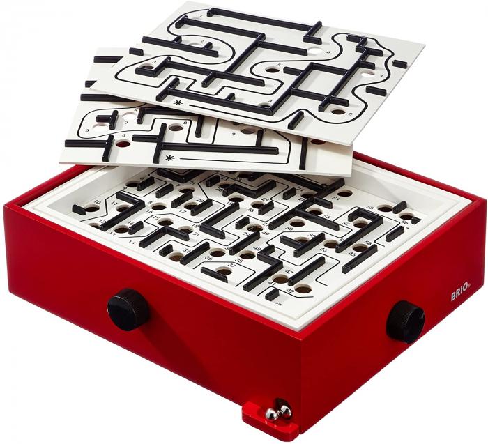 Jucărie labirint din lemn, Brio 34020 0