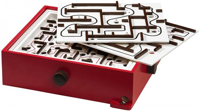 Jucărie labirint din lemn, Brio 34020 4