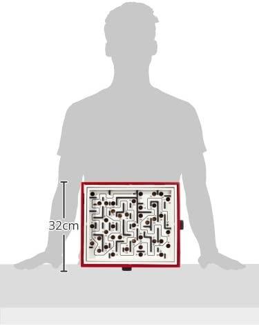Jucărie labirint din lemn, Brio 34020 7