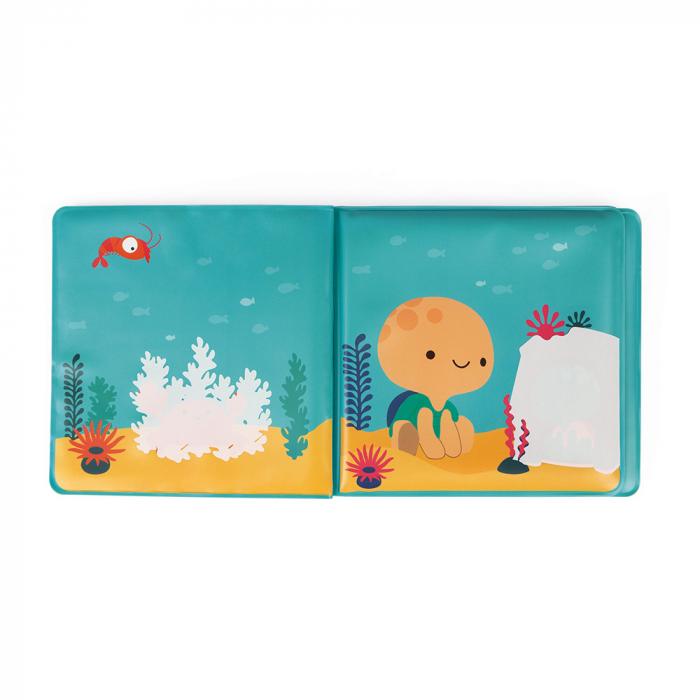 Jucării de baie - Cartea mea magică - Janod J04717 1