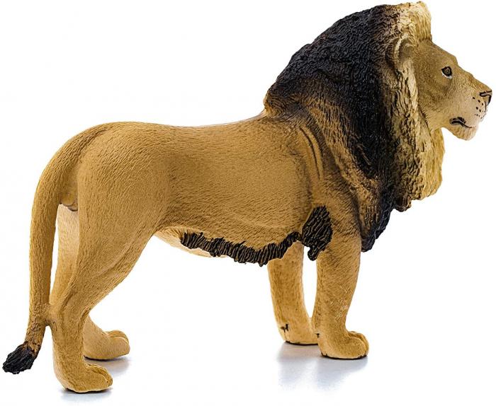 Leu - Figurina Schleich 14812 3