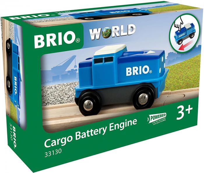 Locomotivă cu baterii, Brio 33130 2