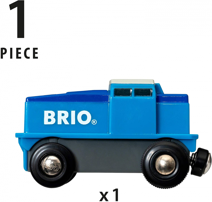 Locomotivă cu baterii, Brio 33130 4