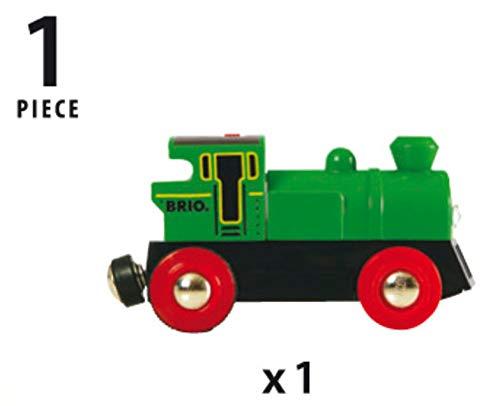 Locomotivă cu baterii, Brio 33595 3
